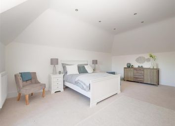 Thumbnail 4 bed semi-detached house for sale in Orchard Avenue, Shirley, Croydon, Surrey