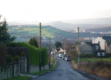 Thumbnail 2 bed cottage to rent in Prospect Road, Hartshead, Liversedge, West Yorkshire