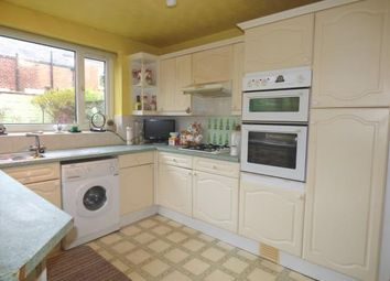 Thumbnail 2 bedroom terraced house for sale in Broughton Street, Plungington, Preston, Lancashire