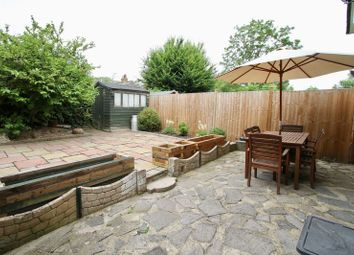 Thumbnail 2 bed flat for sale in Beaumont Road, Upper Norwood, London