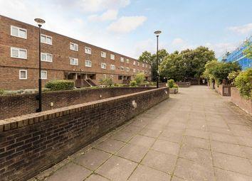 Thumbnail 3 bed flat to rent in Girdlestone Walk, London