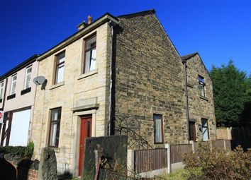 Thumbnail 3 bed terraced house to rent in Edenfield Road, Cutgate, Rochdale