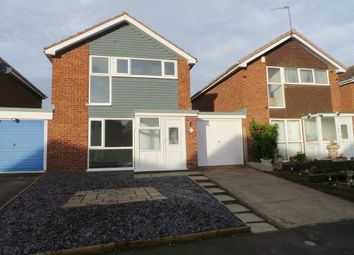 Thumbnail 3 bed link-detached house for sale in Greystones Road, Gainsborough