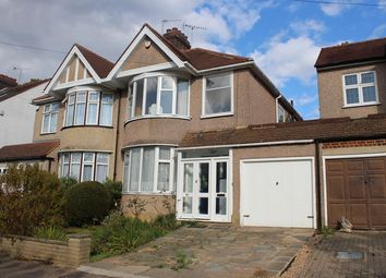 Thumbnail 3 bed semi-detached house for sale in Weald Rise, Harrow Weald, Harrow