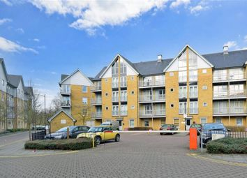 Thumbnail 1 bed flat for sale in Bingley Court, Canterbury, Kent