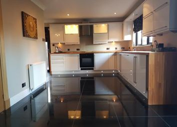 Thumbnail 5 bed detached house to rent in Sanquhar Gardens, Glasgow