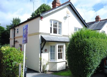 Thumbnail 3 bed semi-detached house for sale in Lower Village Road, Ascot