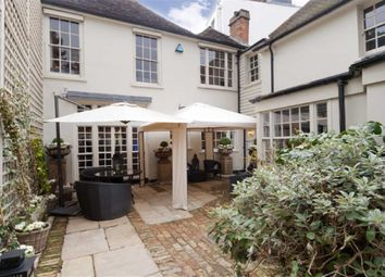 Thumbnail Property to rent in Lower Terrace, Hampstead, London