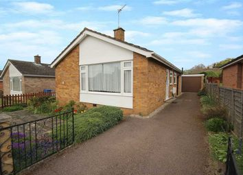 Thumbnail 3 bed detached bungalow for sale in Ashmere Rise, Sudbury