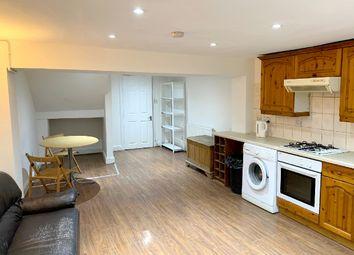 Thumbnail Studio to rent in Caledonian Road, King's Cross