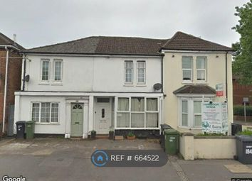 Thumbnail 3 bed terraced house to rent in Southampton Road, Eastleigh
