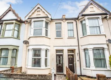 Thumbnail 4 bed terraced house to rent in Central Avenue, Southend-On-Sea