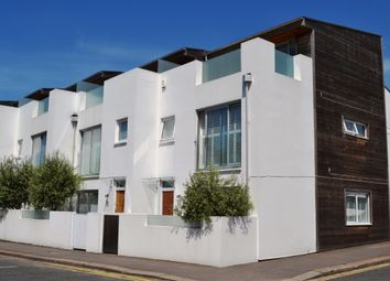 Thumbnail 3 bed end terrace house to rent in Stoneham Road, Hove