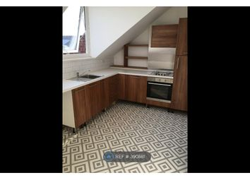 Thumbnail 1 bedroom flat to rent in Carrington, Nottingham