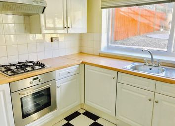 Thumbnail 2 bedroom terraced house to rent in Nightingale Street, Abercanaid, Merthyr Tydfil