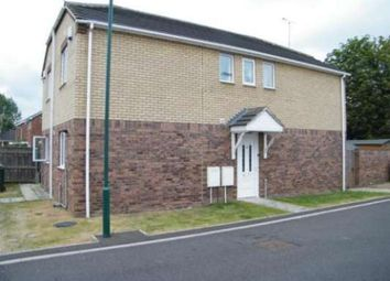 Thumbnail 2 bed semi-detached house to rent in Isherwood Close, Dogsthorpe, Peterborough