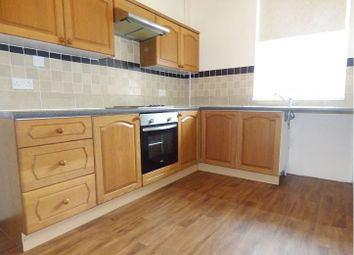 Thumbnail 3 bed maisonette to rent in Claremont Road, Morecambe