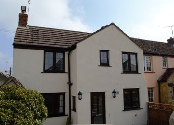Thumbnail 2 bed terraced house for sale in Wotton Road, Wotton-Under-Edge