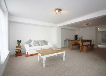 Thumbnail 4 bedroom end terrace house for sale in Prospect Place, Worthing