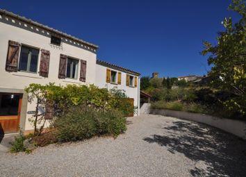 Thumbnail 3 bed semi-detached house for sale in 10 Minutes From Belvèze Du Razès, Belvèze-Du-Razès, Alaigne, Limoux, Aude, Languedoc-Roussillon, France