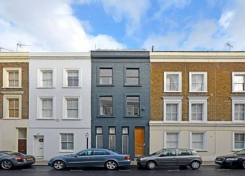 Thumbnail 3 bed terraced house to rent in Princedale Road, London