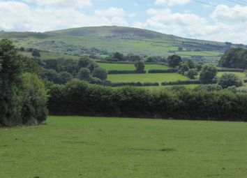 Thumbnail Land for sale in Mary Tavy, Tavistock