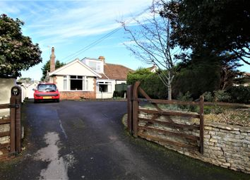 Thumbnail 3 bed bungalow for sale in Knightcott Road, Banwell
