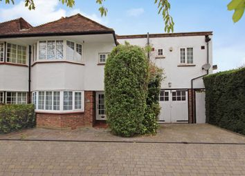 5 bed detached house for sale in Langley Road, South Sutton SM2