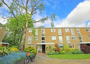 Thumbnail 2 bed flat to rent in Harrowdene Gardens, Teddington