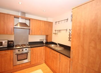 Thumbnail 2 bed flat to rent in Curzon Place, Gateshead Quays