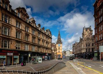 2 bed flat to rent in Trongate, Glasgow G1
