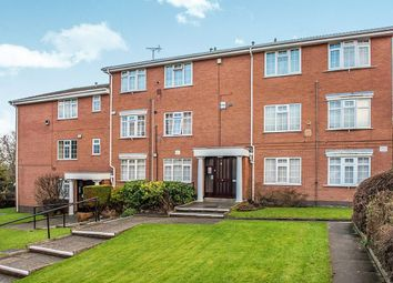 Thumbnail 1 bed flat for sale in James Court Apartments, Woolton, Liverpool