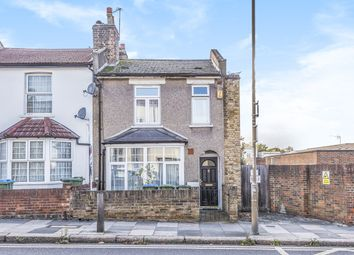 2 bed semi-detached house for sale in Bloomfield Road, London SE18