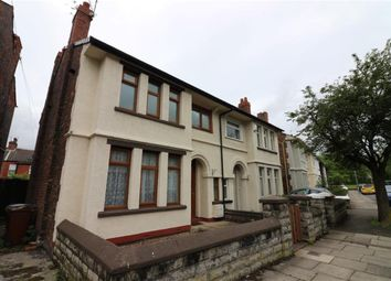 Thumbnail 3 bed semi-detached house to rent in Annesley Road, Wallasey