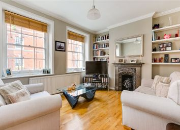 Thumbnail 1 bed flat for sale in Cranfield Court, 21 Homer Street, London
