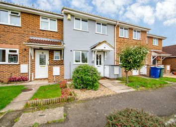 2 bed terraced house for sale in Kingfisher Way, Bicester OX26
