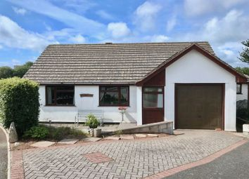 Thumbnail 3 bed bungalow for sale in Taw Vale Avenue, North Tawton