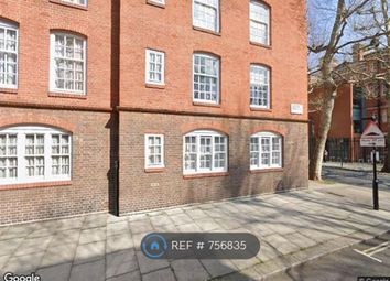 Thumbnail 1 bed flat to rent in Lawrence House, London