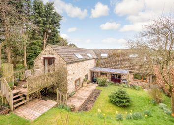 Thumbnail 4 bed detached house for sale in Boltby, Thirsk