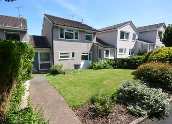 Thumbnail 3 bed link-detached house to rent in Glebelands, Newton Poppleford, Sidmouth, Devon
