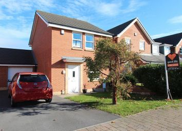 3 bed detached house for sale in Waterford Green, Pennywell, Sunderland SR4