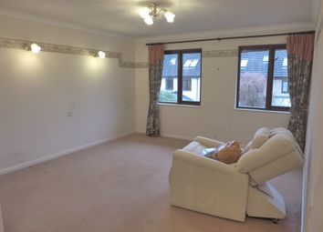 Thumbnail 1 bedroom property for sale in Sherwood Close, Bassett, Southampton