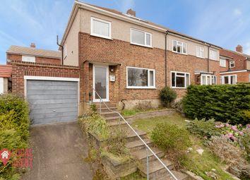 Brasted Close, Bexleyheath DA6. 3 bed semi-detached house