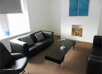 Thumbnail 2 bed flat to rent in Elwin Terrace, Ashbrooke, Sunderland, Tyne And Wear