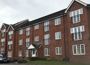 Thumbnail 2 bed flat to rent in Bromford Road, Oldbury, West Midlands