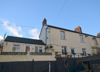 Thumbnail 3 bed semi-detached house for sale in Parkend, Lydney