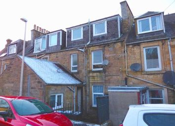 Thumbnail 3 bedroom flat to rent in Wellogate Place, Hawick