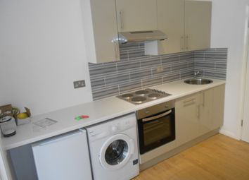 Thumbnail 1 bedroom flat to rent in Holloway Road, Holloway, London