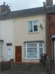 Thumbnail 3 bed terraced house to rent in Mulgrave Street, Scunthorpe