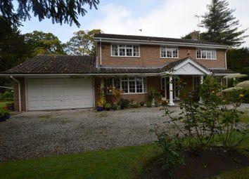 Thumbnail 4 bedroom detached house to rent in Feilden Court, Well Lane, Mollington